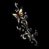 Biżuteria na udo Fairy army 7