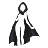 Clothing Misty Rogue Long Cape