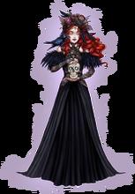 Cornelia Sprite 1