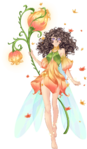 Ostern 2017 - Outfit Spring Faery
