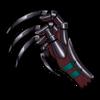 Rękawiczka Lady Steampunk 11