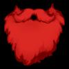 Broda Święty Mikołaj 15