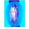 Nördlicher Kristall