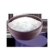 Słony cukier