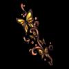 Biżuteria na udo Fairy army 14