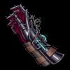 Rękawiczka Retro Adventurer3