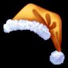 Czapka Święty Mikołaj 4