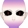 Olhos de anjo mau 4