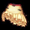 Spódnica z falbankami Victorian Doll5