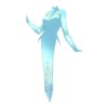 Sukienka Mysterious Enchantress