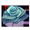 Rose à poison