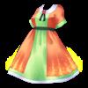 Sukienka Cute Leprechaun 3