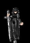 Gardienne Stealth Crow