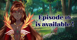 Episode 16 Announcement