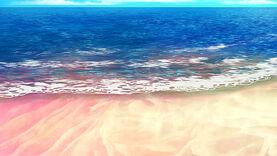 7Brzeg morza