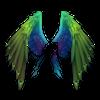 Skrzydała Fallen Angel 12