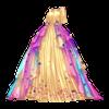 NP przejrzysta sukienka 04