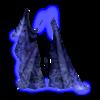 Zamarznięta peleryna 1