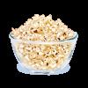 Item Salted Popcorn