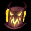 Kapelusz demon 10
