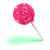 Bait Sticky Lollipop