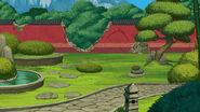 Jardim do Grou Branco