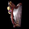 Harfa 8