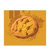 Cookie de areia