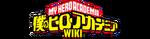Logo Boku no Hero Academia