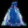 NP przejrzysta sukienka 12
