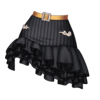 Spódnica z falbankami Victorian Doll2