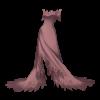 Sukienka Snow Queen 1