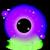 Schwarzes Mini-Loch