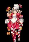 Gardienne Candy Lady