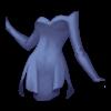 Krótka sukienka 19