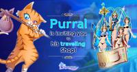 PurroSwap Teaser