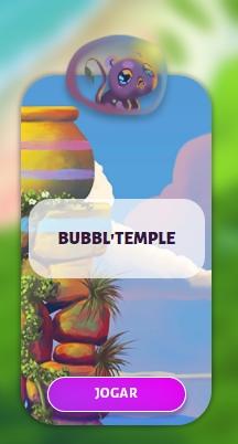 Bubbl'Temple