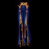 Spodnie Veiled Claws 2