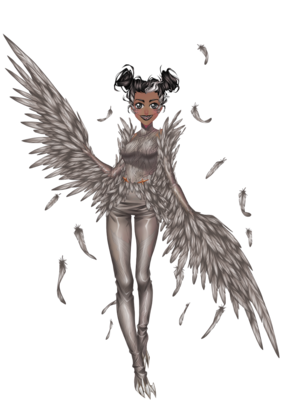 Twisted Harpy02
