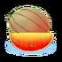 Würzige Melone