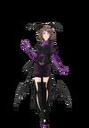 Gardienne Evil Shadow