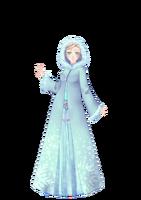 SnowLady05