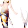 Clothing Mermaid Tail 1