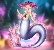 Forum Outfit Fancy Mermaid