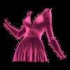 Sukienka Fortune Teller 06