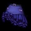 Spódnica z falbankami Victorian Doll8