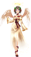 Outfit Star Angel