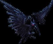 Pterocorvus dorosly