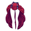Spódnica Lady Steampunk 7