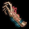 Rękawiczka Retro Adventurer12